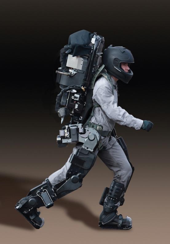 Sarcos Robotics