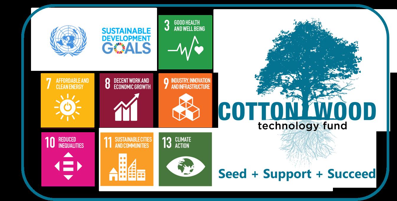 Sustainable Development Goals Cottonwood